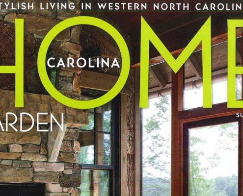 News And Events | Green Builders | Lake James Custom Homes | Nebo, Nc