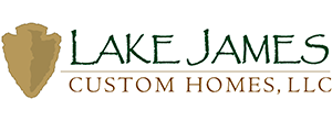 Lake James Custom Homes