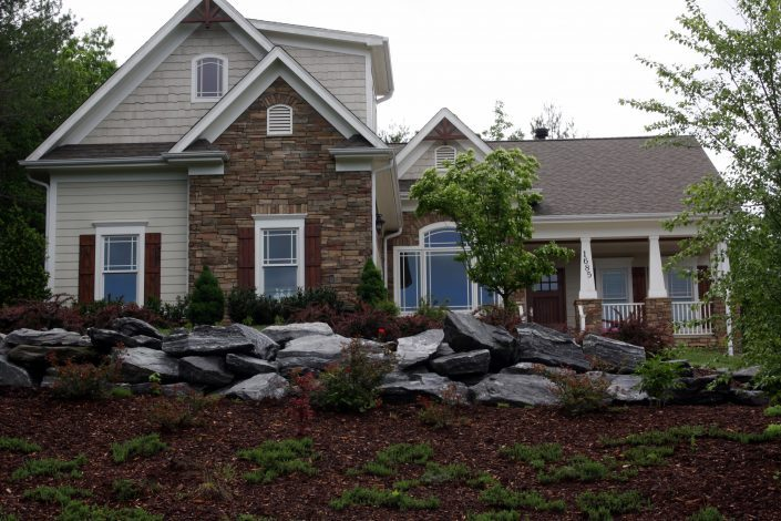 Lot 183 SP Side - Southpointe near Lake James